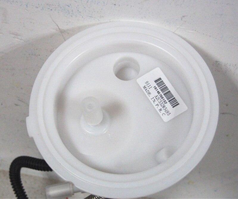 BOSCH BMW E60 E61 525i 530xi Driver Left Fuel Filter Assembly 16117373514