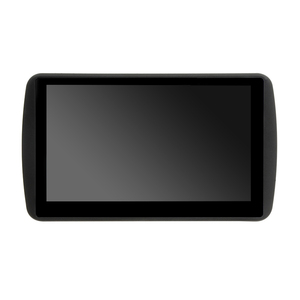 7 Inch Black Universal Touch Screen Port