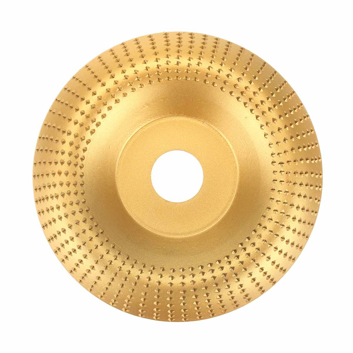 125mm Wood Shaping Disc Tungsten Carbide Wood Carving Disc Grinder Wheel Abrasive Disc Sanding Rotary Tool For Angle Grinder