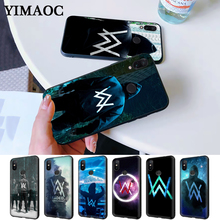 alan walker faded Silicone Case for Redmi Note 4X 5 Pro 6 5A Prime 7 8 Pro govenar alan art for life page 7