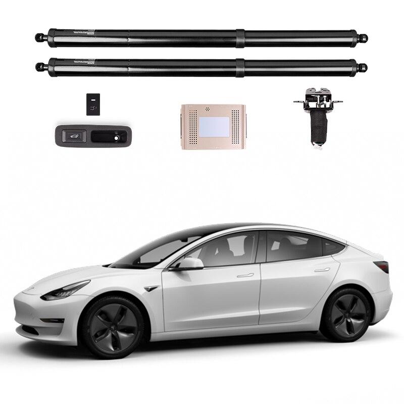 Аксессуары для электроприводов багажника, Автоматический подъемный Электрический рычаг, интеллектуальное управление