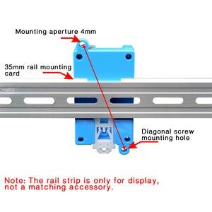 Image 5 - 485 repeater izolacja fotoelektryczna klasy przemysłowej RS485 hub 2 port wzmacniacz sygnału zwalczania zakłóceń ochrony odgromowej
