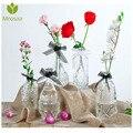 2020New скандинавский стиль Террариум Гидропонные вазы для растений винтажные цветочные вазы прозрачные вазы стеклянные настольные растения ...