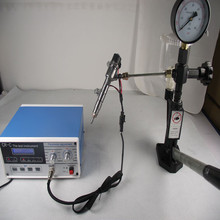 Big sales!CR C multifunction diesel common rail injector tester + S60H Nozzle Validator,Common rail Injector tester tool