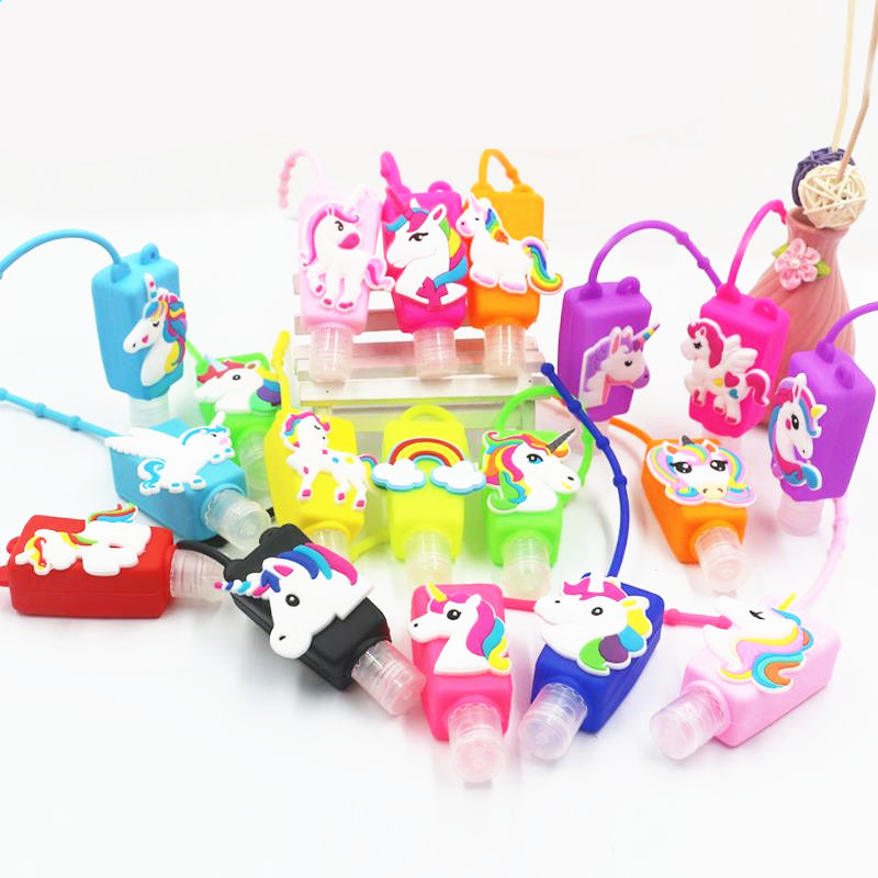 Unicorn Party Favors For Kids Hand Sanitizer Bottle Baby Shower Souvenir Birthday Party Favors Wedding Favors And Gifts Guests