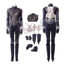 ОСА костюм муравей и ОСА Косплей Hope Van Dyne полный комплект