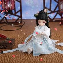 LCC bawełna Ayane krem BJD SD lalka żywica rysunek dla dziewczyn urodziny Xmas najlepsze prezenty