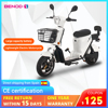 BENOD Motocicleta Eléctrica CE Cert Moto Eléctrica Fast High-power Energy-saving Electric Motorcycle Moto Moped Bicycle EU Trans 1