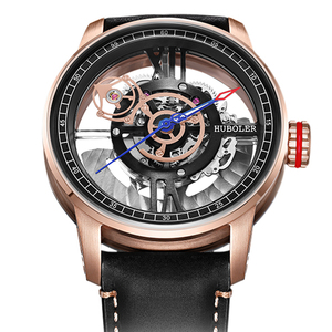 Mechanical Watch Men Fashion A