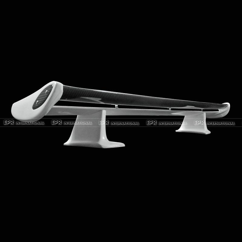 スカイラインR34GTR OEMリアスポイラー(カーボンスモールブレード付き)(6)_1