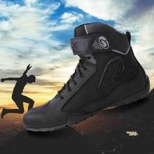 ARCX/мотоциклетные ботинки; Мужская обувь в байкерском стиле; ботинки для верховой езды; дышащие байкерские ботинки; Chopper Cruiser; туристические ботильоны