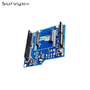 Bluetooth XBee Shield V03 модуль беспроводного уп