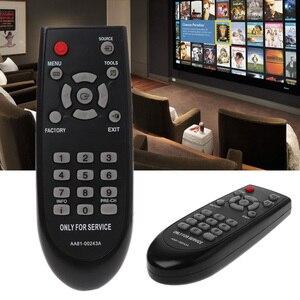 Image 3 - AA81 00243A שלט רחוק Contorller החלפה עבור Samsung חדש שירות תפריט מצב TM930 טלוויזיה טלוויזיות