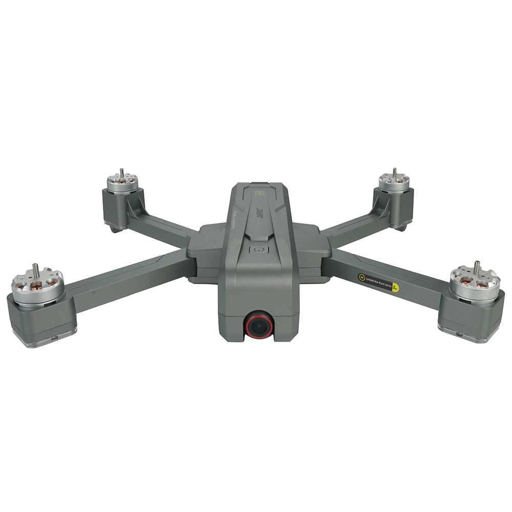 JJRC X11P 5G WiFi HD 4K cámara sin escobillas GPS Dual Modo de Drone plegable RC Quadcopter RTF VS X11 X12 X9 X9P