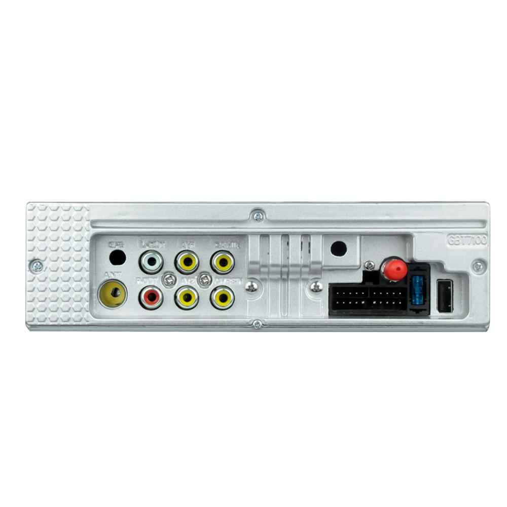 7 インチカーナビゲーション電動ポップアッププルバックタッチスクリーンカーナビゲーション MP5 プレーヤー FM ラジオ Mp3 プレーヤー 7110GM