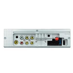 Image 2 - 7 אינץ לרכב ניווט ממונע פופ עד למשוך בחזרה מגע מסך לרכב ניווט MP5 נגן FM רדיו Mp3 נגן 7110GM