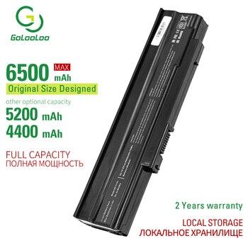 Batería para portátil de 6 celdas, 6500mAh, AS09C31, AS09C71, AS09C75, para Acer...