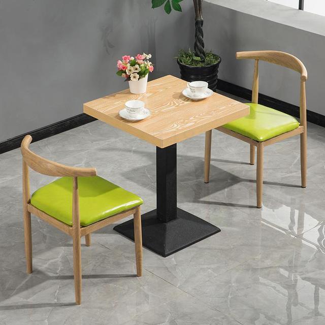 Cafe Shop Chair 4