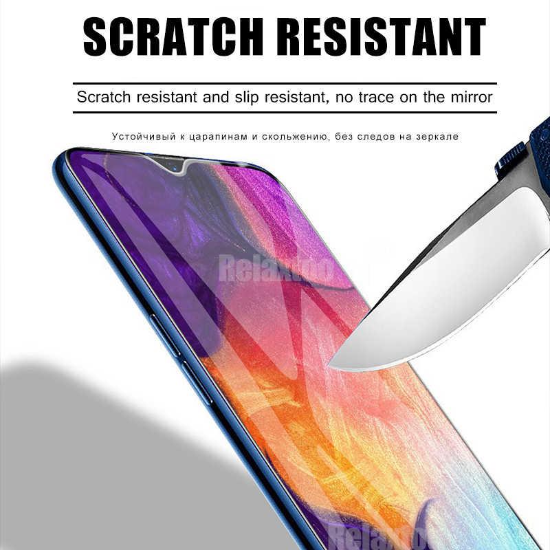 2Pcs Vetro Temperato Per Samsung Galaxy Protezione Dello Schermo Per Per Samsung A30s A30s 2019 A 30s A307F a307 SM-A307F Pellicola di Vetro