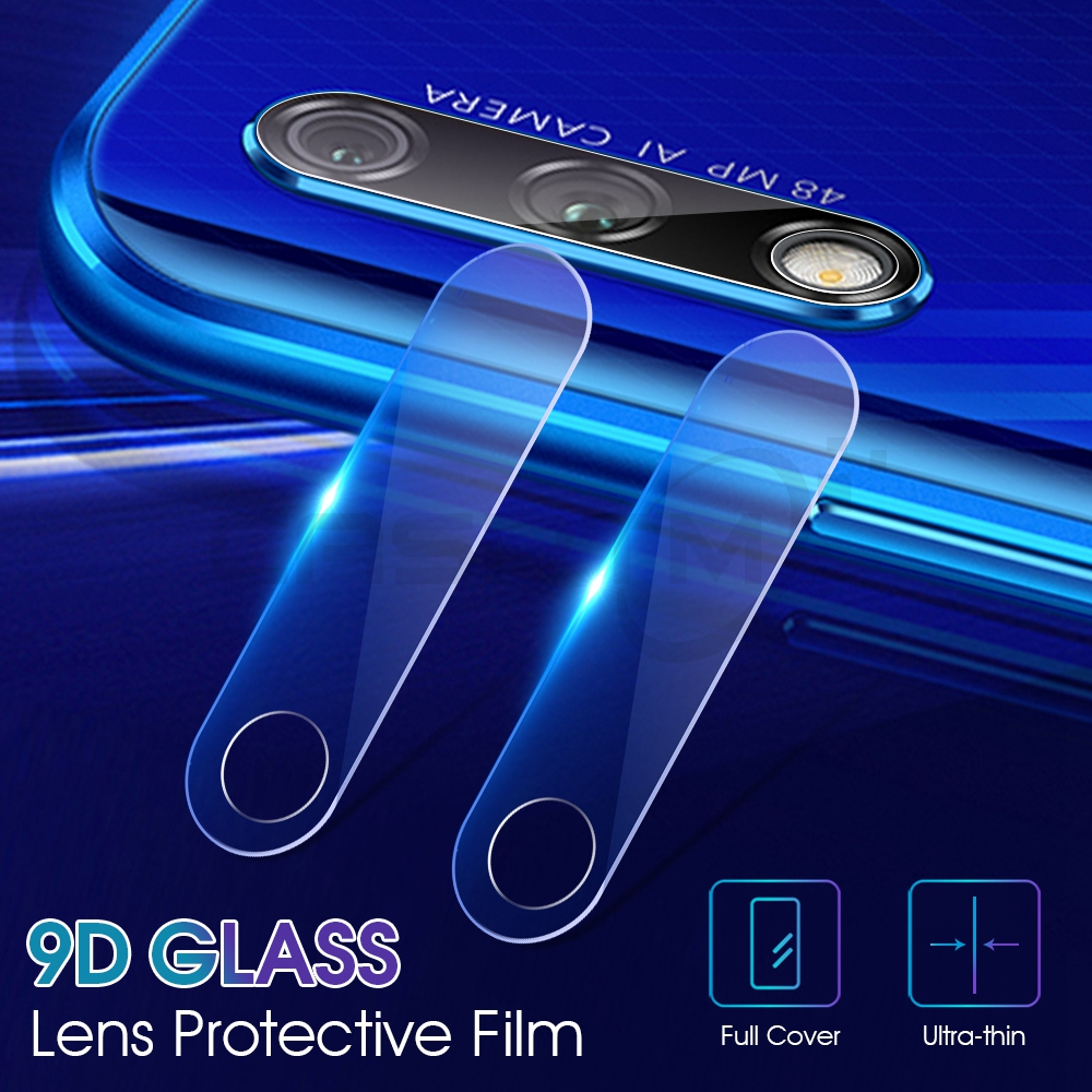 Back Camera Lens Glass Film For Honor 8x 9x Pro 10i 10 Lite Lens Protection Glass Film For Honor 20 Lite 7A Pro 7C 5.7 Russia