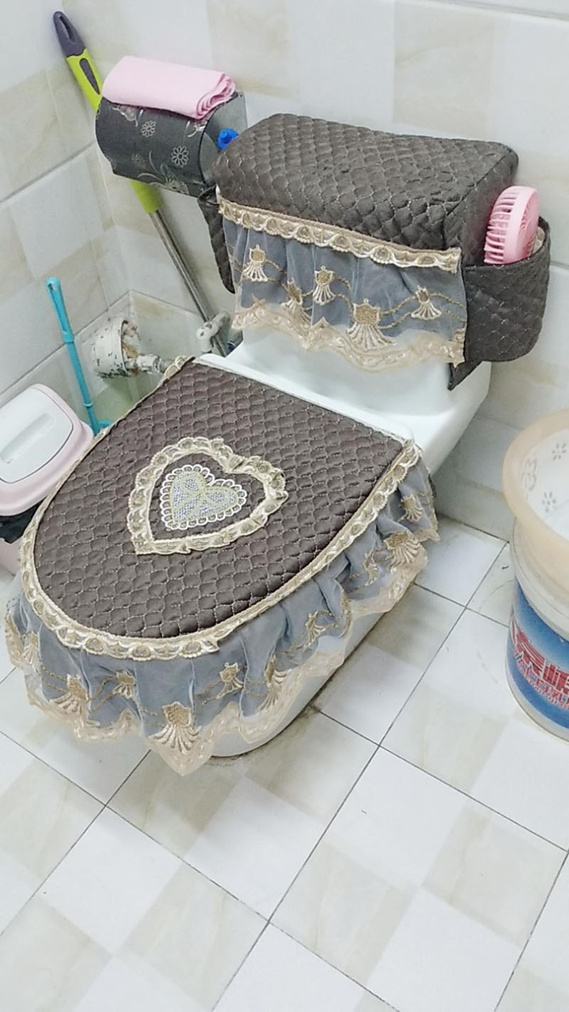 Capas p assento de banheiro