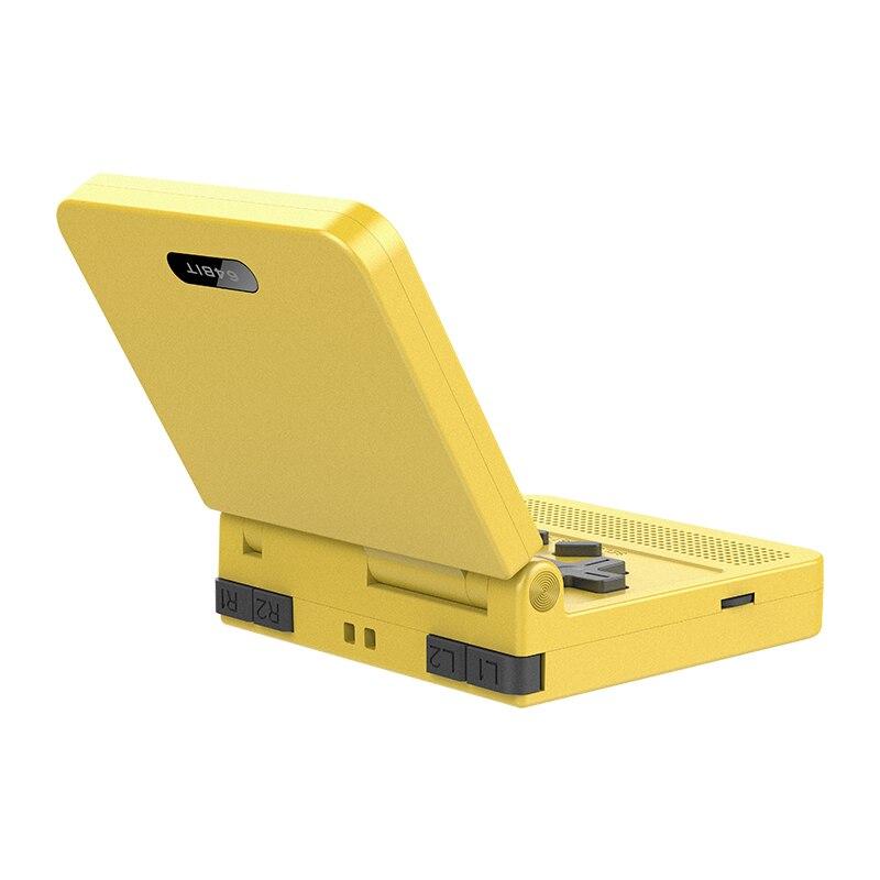 Yellow 16G