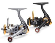 Mini Full Metal Head Fishing Wheel High Strength Reel