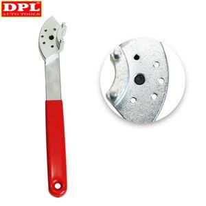 Image 2 - Motor Zahnriemen Spannung Spannen Teller Pulley Wrench Tool Für VW Audi