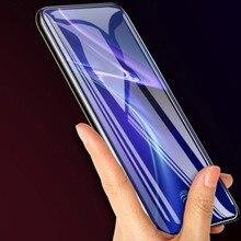 FQYANG Copertura In Vetro Temperato Per Huawei honor 9x 8X 20 pro 20i film p30lite Protezione Dello Schermo Protettiva