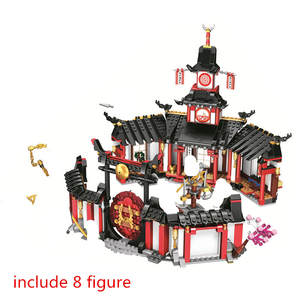 Kids Toys Bricks Bui...