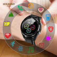 2019 New High-end Fashion Smart Watch bluetooth android/ios phones 4g waterproof GPS touch screen sport Health Smart Watch Gift все цены