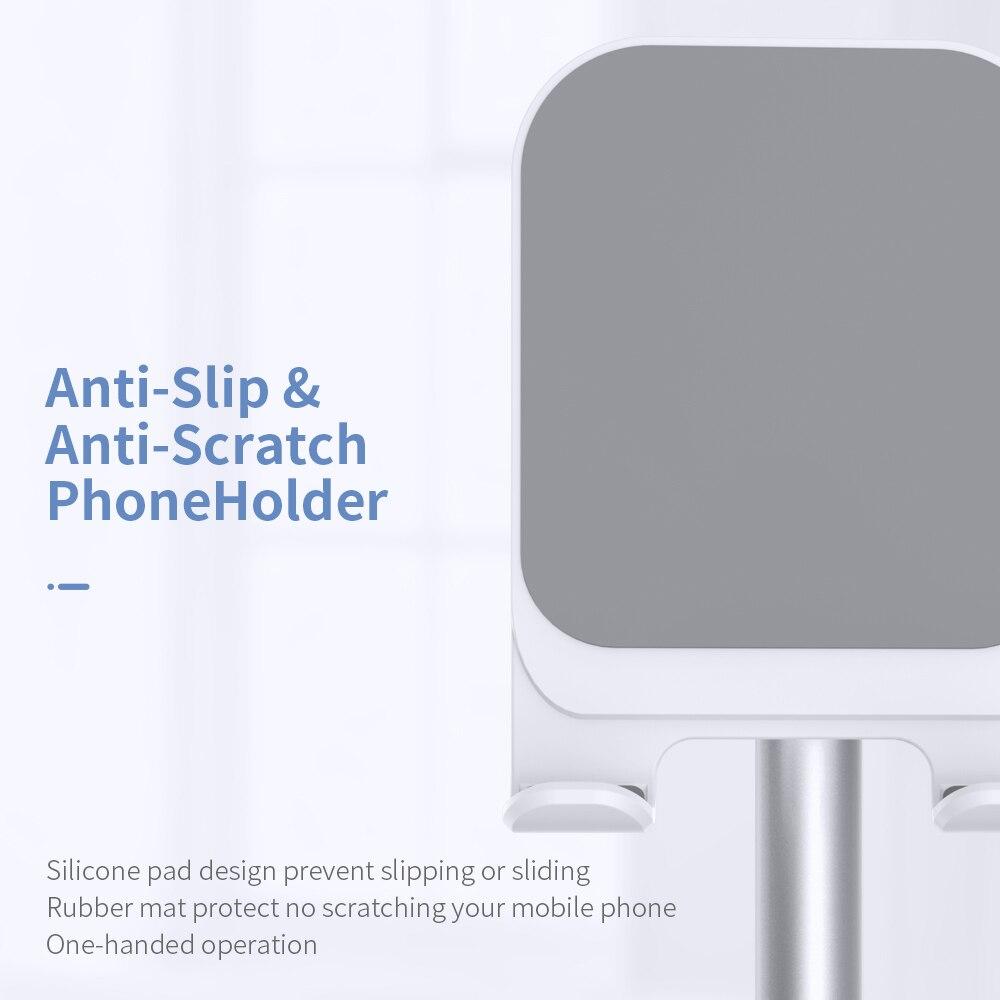 FLOVEME Universal Tablet Phone Holder  4