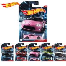 Original Hot Wheels Model Car Toys Diecast 1/64 Hotwheels Toy Car Kids Toys Boys Toys for Boys Collector Edition Gifts