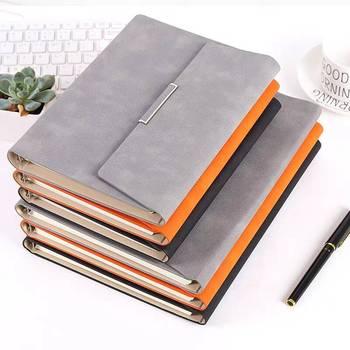 цена 2020 Binder Gift Notebook PU Leather Bible Notepad Folder A5 Diary Weekly Planner Agenda Planner Note Books Travel Journal Gift онлайн в 2017 году