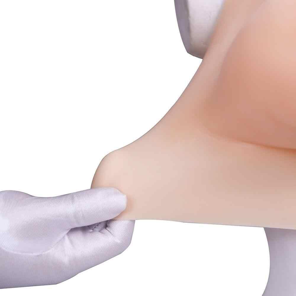 أشكال ثدي من السيليكون Eyung ثدي مزيفة للصدر الصغير للنساء استئصال الثدي والسرطان كروسدرسر متحول الصدور الاصطناعي
