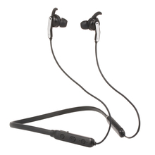 ANC Wireless Bluetooth Headphone Active Noise Cancellation Headset Earbuds 5.0 Neck-band with Mic Sports Earphone