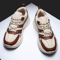 New Mesh Men Casual Shoes Lace Up Men Shoes Lightweight Comfortable Breathable Walking Sneakers Zapatos De Hombre