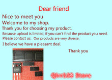 משלוח חינם 50 pcs PIC12F629 I/P 12F629 I/P PIC12F629 DIP8