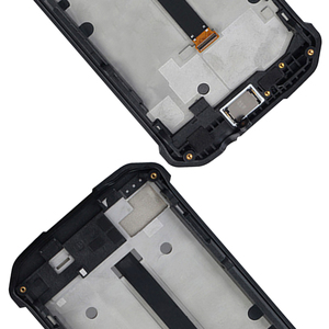 Image 5 - ЖК дисплей и сенсорный экран 5,7 дюйма с рамкой, инструментами и пленкой в сборе для Blackview BV9500 Pro