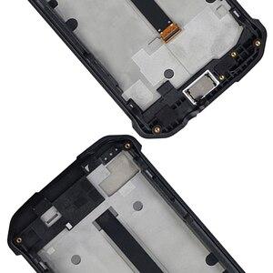 Image 5 - Dla Blackview BV9500 Pro wyświetlacz LCD i ekran dotykowy 5.7 z ramki + narzędzia + Film zgromadzenie dla Blackview BV9500 pro