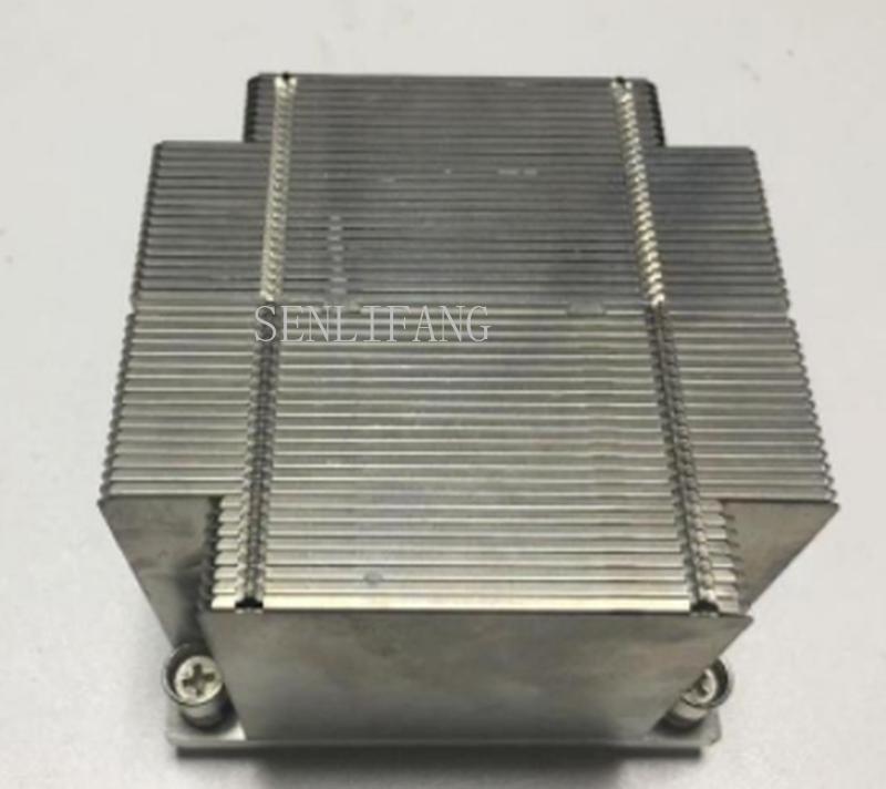 Free Shipping Server CPU Fan Processor Heatsink Cooling Fan R930P 0R930P R515 CPU 06DMRF 6DMRF/0R930P