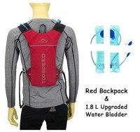 Bag and 1.8L bladder