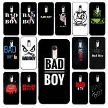 MaiYaCa BAD BOY Telefon Fall Abdeckung für RedMi 5 5plus 6 6pro 6a s2 4x7 7a 8 fall(China)