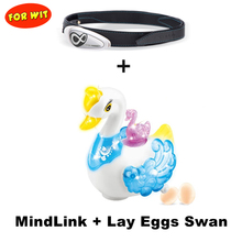 MindLink with Lay Eggs Swan 2021 New High Tech Brainlink APP Game Toy,Brain Wave Concentration Training,Thought Control Detector