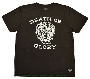 Summer Short Sleeves Fashion T Shirt Free Shipping Sailor Jerry Death Or Glory T-shirt