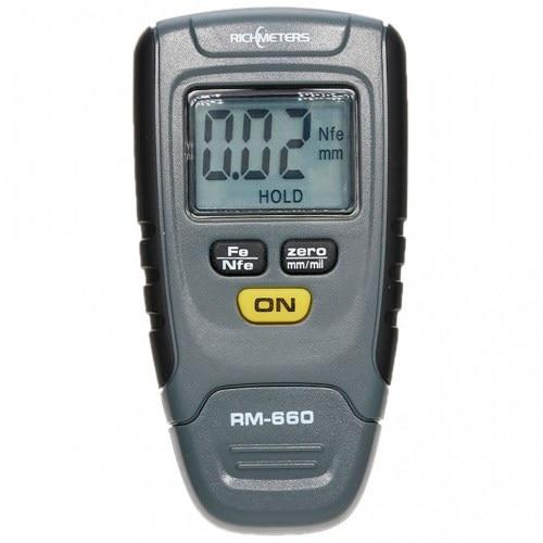 Thickness Gauge LKP Rm-660