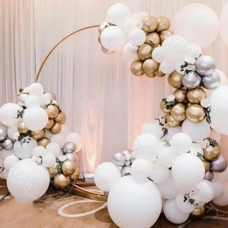 Balões e acessórios pra decoração ano novo