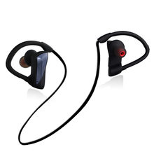 Foreign Trade New Style U12 Bluetooth Headset Factory Direct Ear Style Waterproof Noise Reduction Bluetooth Headset Sports Hot S(China)