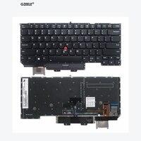 Neue Für Lenovo Thinkpad X1 Carbon 5th Gen5 2017 Tastatur US Beleuchtete 01ER623 YODB