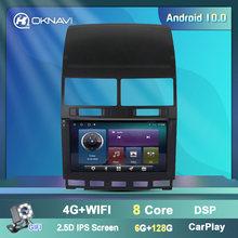 Автомобильный мультимедийный видео плеер oknavi 4g + 64g для